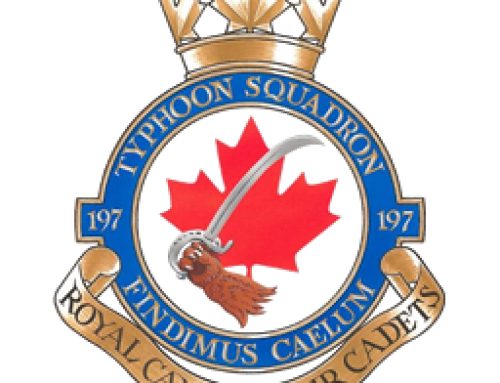 35th Annual Ceremonial Review – This Sunday June 9th
